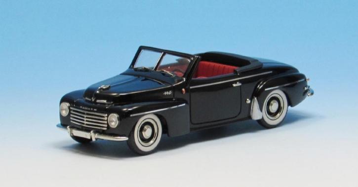 "Volvo PV 445 Cabriolet ""Valbo"""