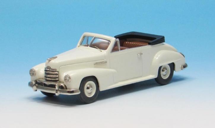 Opel Kapitän Convertible
