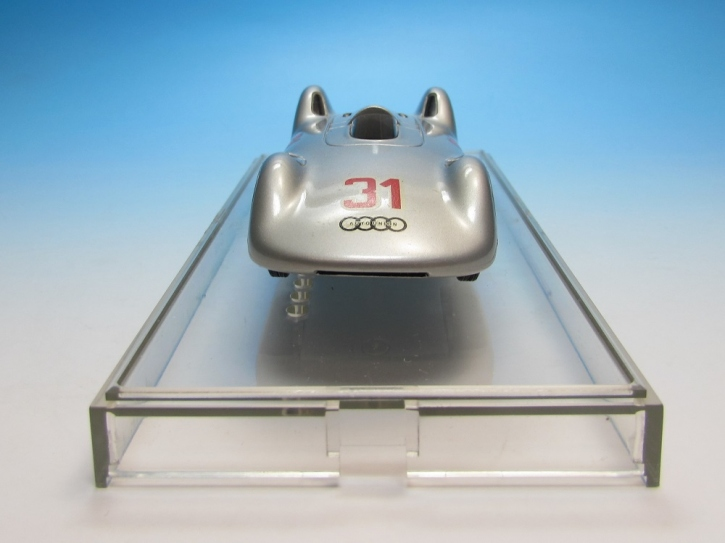 Auto Union Avus Racecar No. 31 (1937)