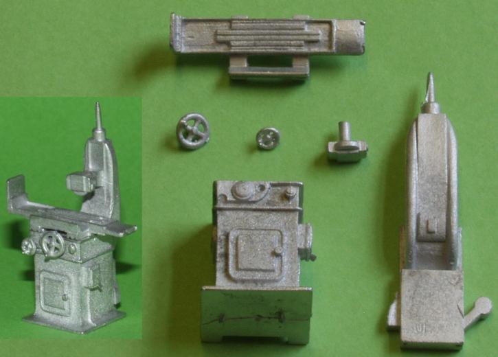 Schleifmaschine