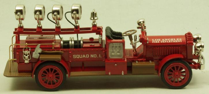 "1917 Moreland Light Wagon ""Los Angeles Fire Department No.1"""