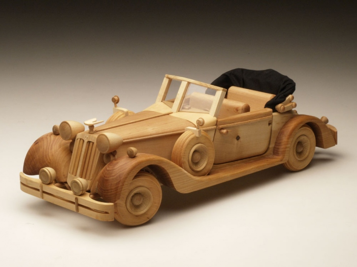 HORCH 853 A Sportcabriolet (1935-37)