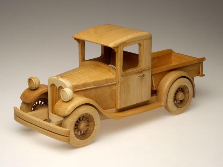 1931 Chevrolet Pickup
