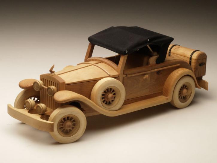 1931 Cadillac Roadster V16