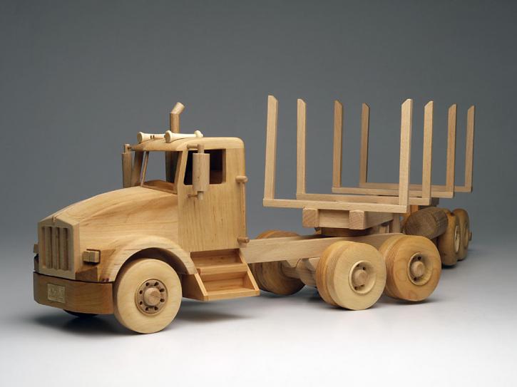 Kennworth Truck/Trailer