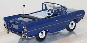 Amphicar 1960-1963