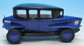 Rumpler Limousine  1921   (IA - 2394)