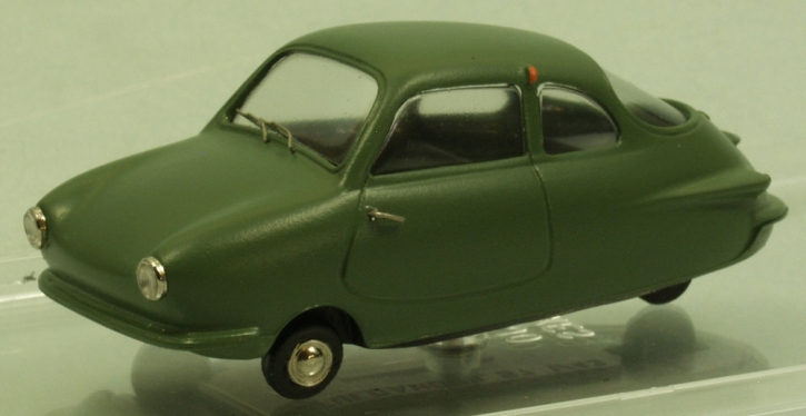 Fuldamobil S7 1957
