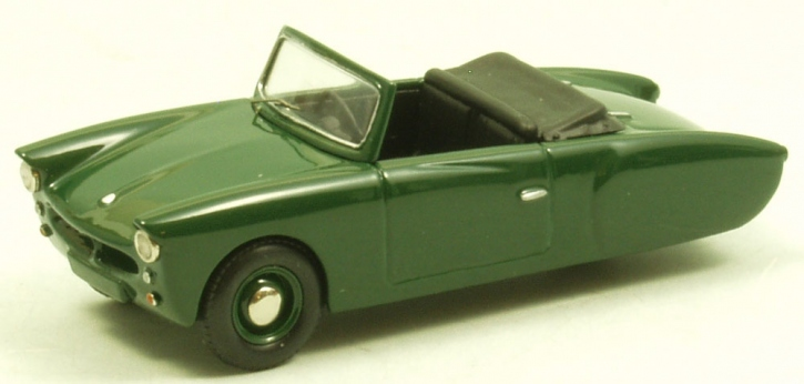 Coronet (open top) 1957