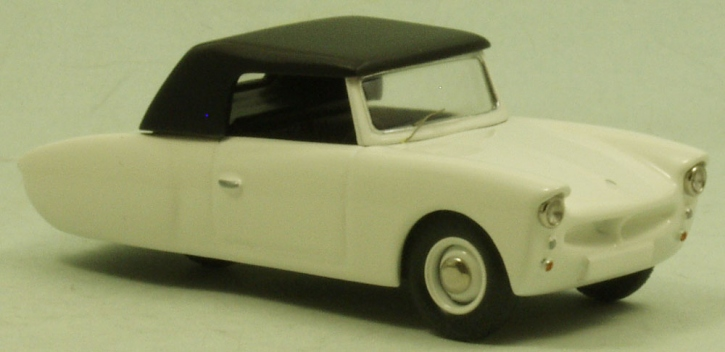 Coronet (closed top) 1957