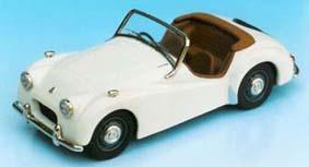 Triumph TR1/TS20