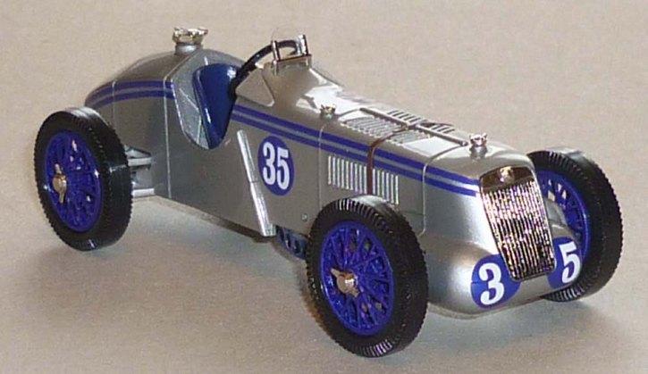 MG R 1935    (Ian Ferguson Connell)