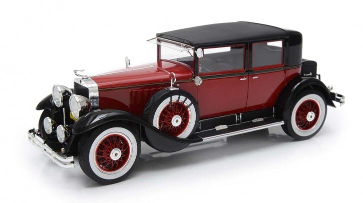 """1928 Cadillac Series 341A """"Al Capone"""" Town Sedan"""