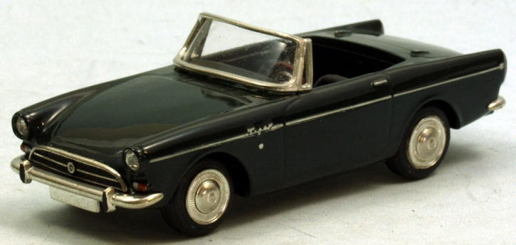 Sunbeam Tiger  MK1  1965 Roadster open top
