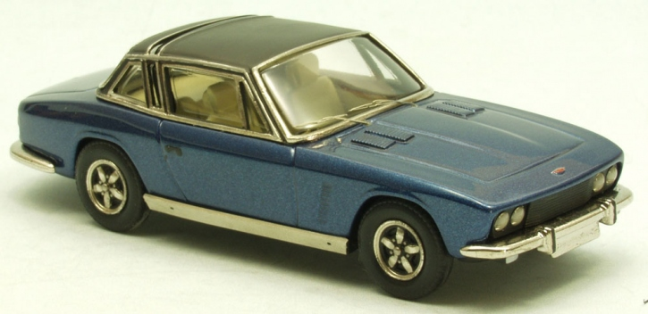 Jensen Interceptor Coupe (Hardtop)