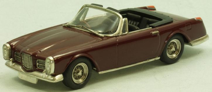 Facel Vega Facel II V8 Convertible 1961