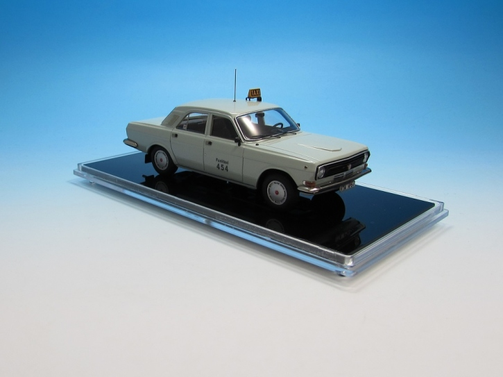 "GAZ 24-10 ""Volga"" Taxi Berlin Limited Edition 1/43"