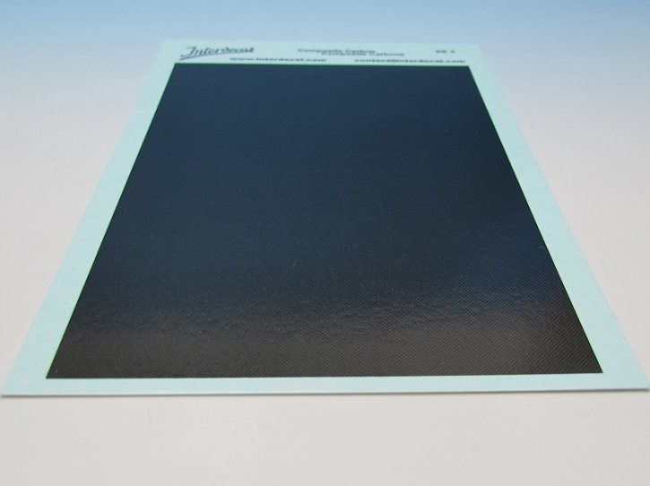 Composite carbon  (145 x 210 mm)