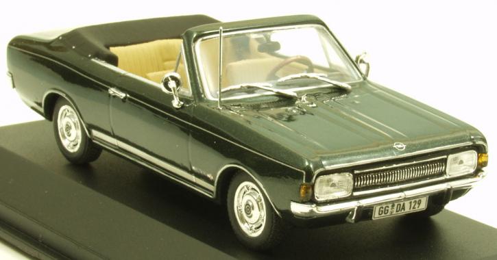 Opel Commodore A Cabriolet (Karosserie Karmann)