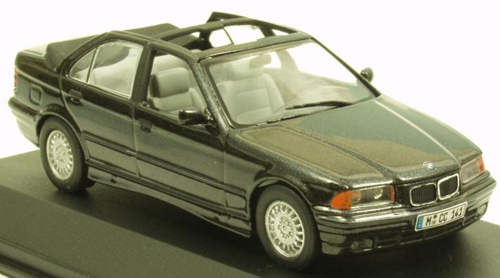 E36 (Serie 3) 325i Cabriolet Baur