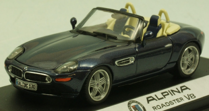 Alpina RV8 Roadster