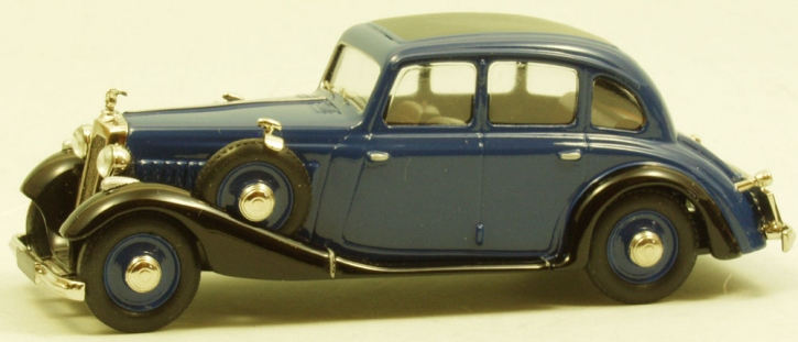 Horch 830 3 Liter V8 (1934) 4-door sedan