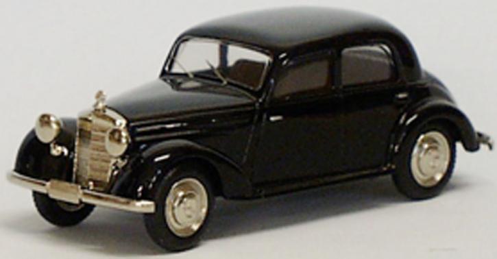 Mercedes 170S Limousine