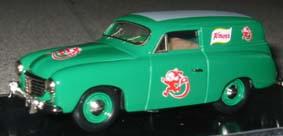 """Goliath GP 700 Deliveryvan""""Knorr"""""""