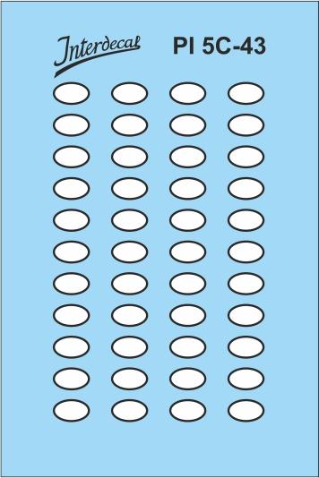 Deutsche Kennzeichen 3 / Alemand Plaques immatriculations 3 / German registration plates 3 (45x30 mm)