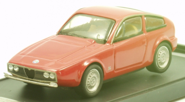 Alfa Romeo 1.3 Junior (Zagato Proto) 1968