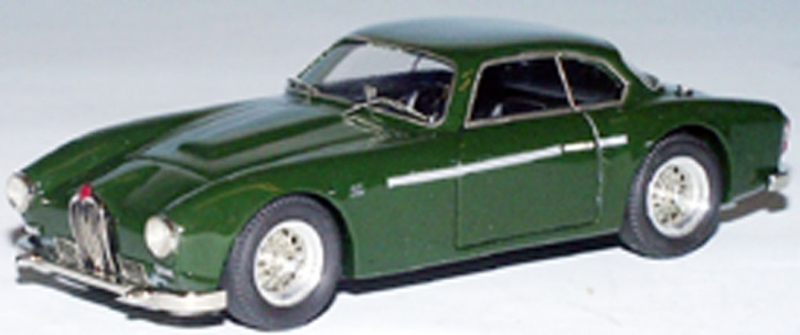 Jaguar XK 140-150 Zagato