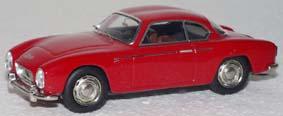 """Lancia Appia GT """"Zagato"""" 1957"""