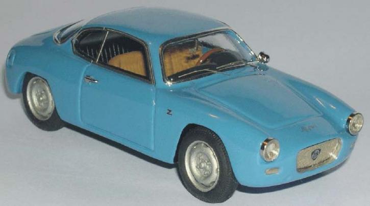 """Lancia Appia Sport """"Zagato"""" 1957"""