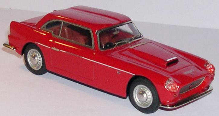 Bristol 406 Zagato Coupé 2+2 1960 (BMW 328 Motor)