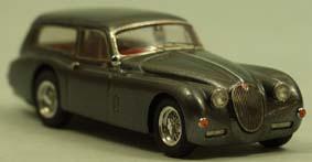 Jaguar XK 150 SB