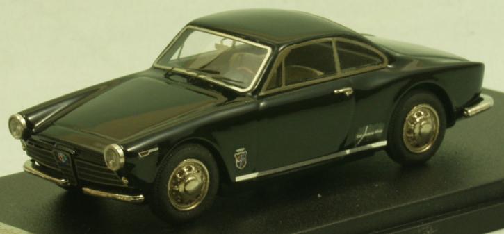 Alfa Romeo Giulietta Sprint Prototyp Ghia 1954
