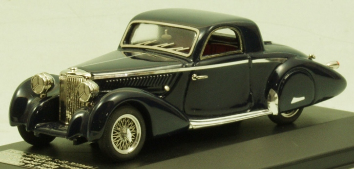 SS Jaguar 3.5 liter Coupe Graber 1938 (Swallow-Standard)