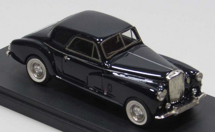 Bentley MK6 Coupe Pininfarina