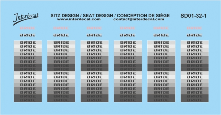 Sitz Design / seat design / conception de siège 01 1/32 (86x45 mm)