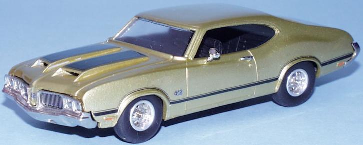 Oldsmobil W30 4-4-2 Hardtop