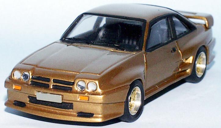 """Opel Manta B M400  """"Mantzel Evolution""""  1984"""