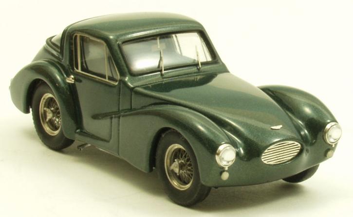 Aston Martin DB3/7 1955