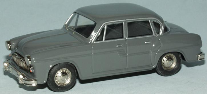 """Horch P240 """"Sachsenring""""  (1955-1959 ) 4-door sedan"""