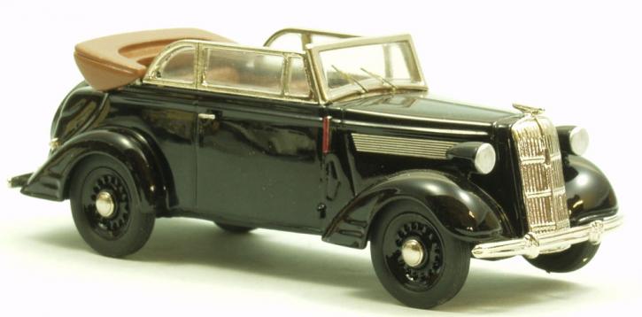Opel Super 6 Convertible