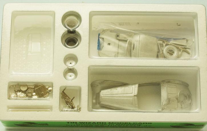 """Horch 853 (1939) Convertible """"Erdmann & Rossi"""""""