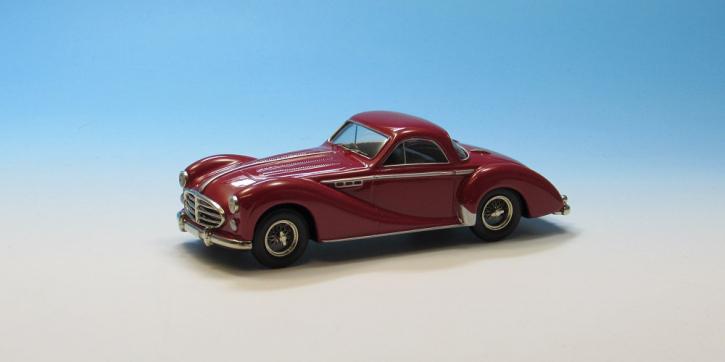 Delahaye 235 Coupe