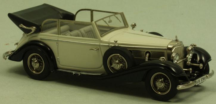 Mercedes 540K Cabriolet B (offen)