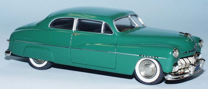 Ford Mercury Coupe 1950