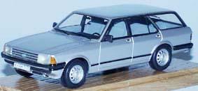 Ford Granada MK2 Kombi