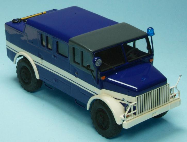 Borgward B 2000 A/L THW